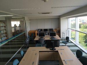 北海道情報大学 宇宙情報センター